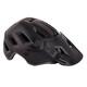 MET Roam Bike Helmet black